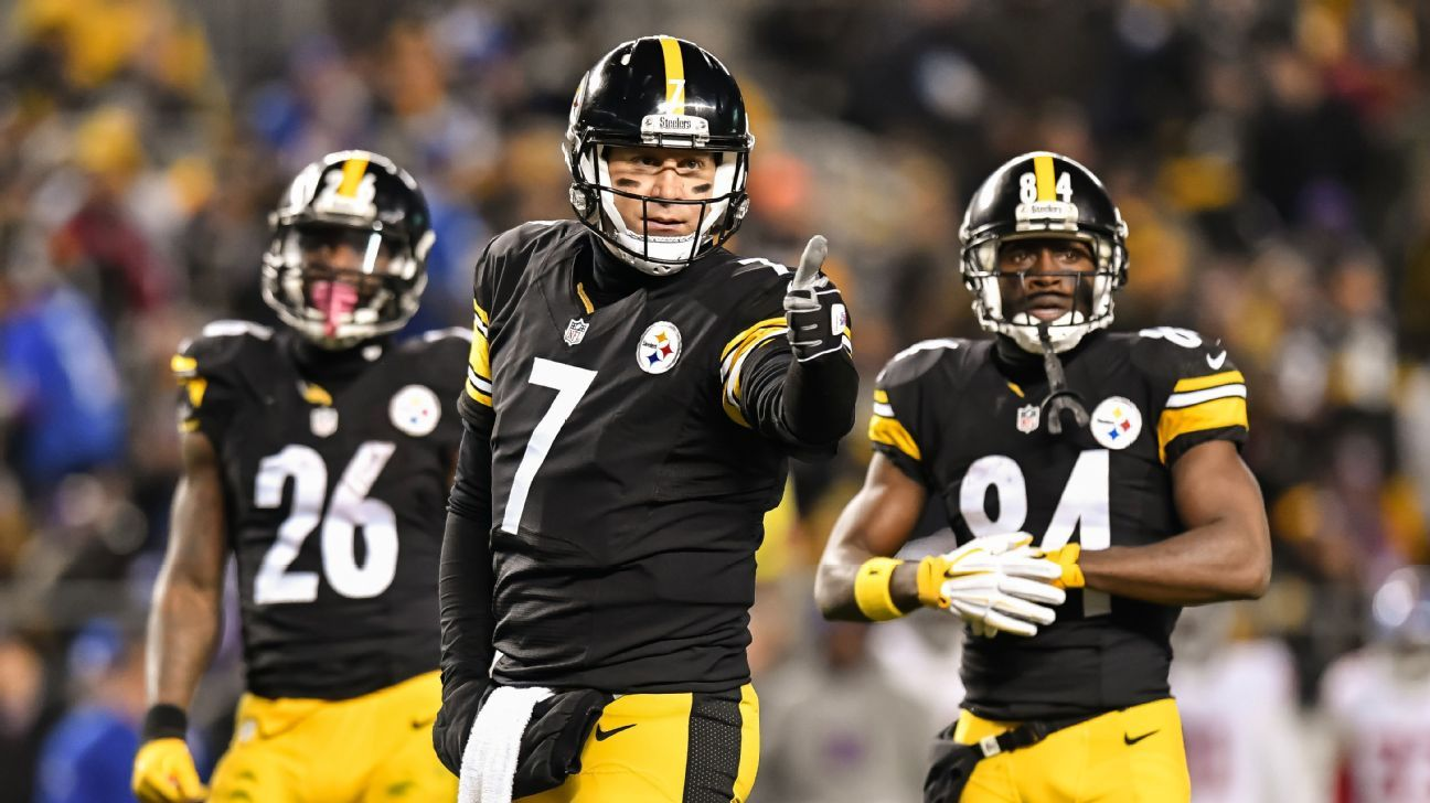 NFL Playoff Preview 2017
