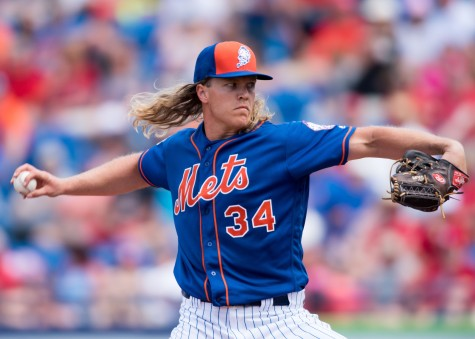 MLB Preview – 2017