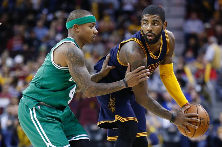 Making Sense of the Cavaliers and Celtics Blockbuster Deal