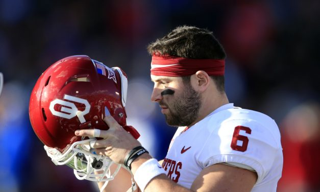 "Is Baker Mayfield Really ""The Next"" Johnny Manziel?"