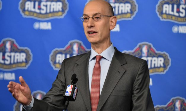 Why the NBA May HAVE to Implement a New Playoff Seeding Format