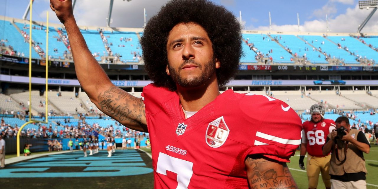 "Is Colin Kaepernick REALLY Being ""Blackballed"" by the NFL?"