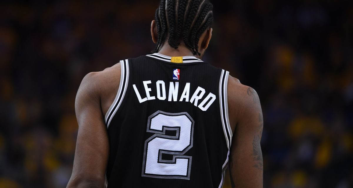 The Real Reason Why Kawhi Is Not Playing