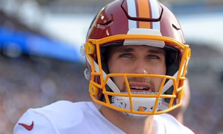Why the Jets Should NOT Offer a Massive Deal to Kirk Cousins
