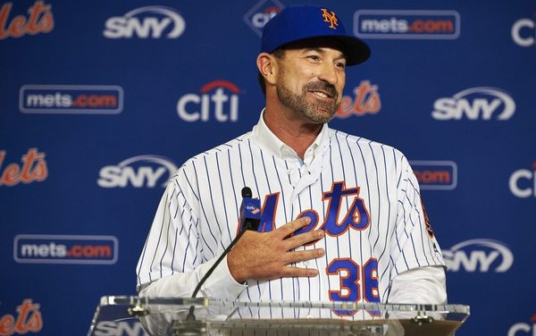 Why Mickey Callaway Will SAVE the Mets