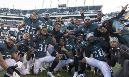Why in the World Did We Underestimate the Eagles?