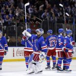 Why the Rangers Did ALL THE RIGHT THINGS this Trade Deadline