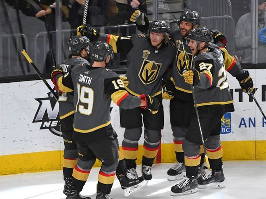 How are the Vegas Golden Knights Doing THIS Well?