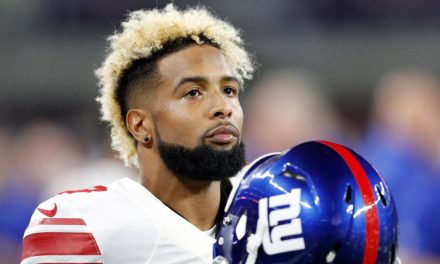 Breaking Down the OBJ Trade Rumors
