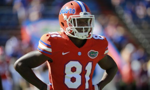 The Unlikely Hero that Will SAVE Antonio Callaway's Career