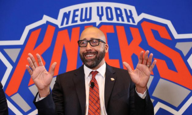 Why David Fizdale is the PERFECT Head Coach for the Knicks
