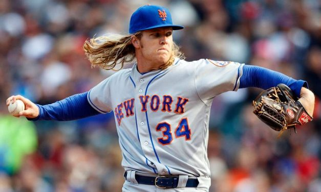 My Take on the Syndergaard, Cano Trade Rumors