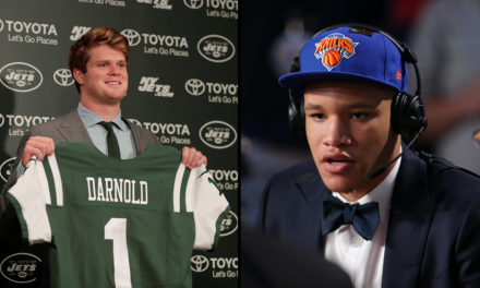 Time to Start Talking About this New York ROOKIE – Duo