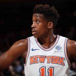 Is it Time for the Knicks to GIVE UP on Frank Ntilikina?