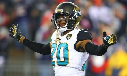 Time to Give Some Credit to JALEN RAMSEY