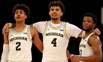 Michigan's Basketball Team Has ONLY IMPROVED Since Last Season