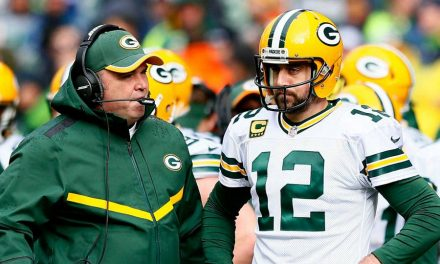 McCarthy's Now Gone, but it is Time to Put Some Blame on RODGERS