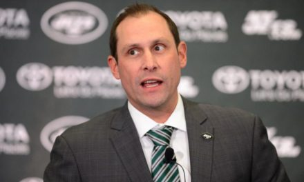 Why I LOVE the ADAM GASE Hire by the Jets!
