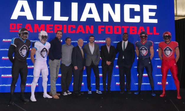 Information and a Preview of America's New Football League