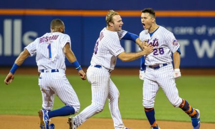 A Quick Mets Reflection
