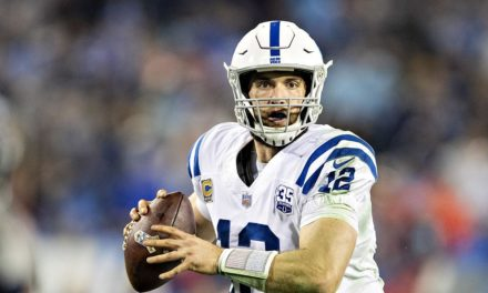 Reacting to Andrew Luck's Retirement